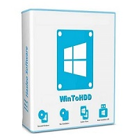 Download Portable WinToHDD 5.0 Technician