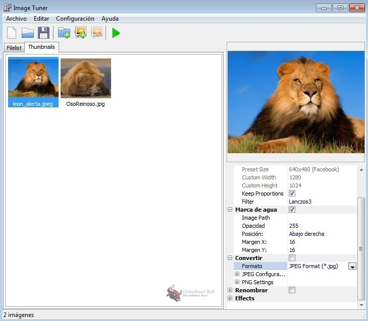 Portable Image Tuner Pro 8.1 One-Click Download