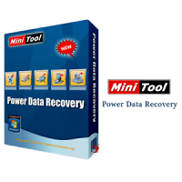 Download Portable MiniTool Power Data Recovery 9.2